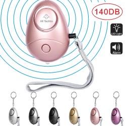 SPA03 Personal Alarm,...