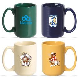 DM02 Coffee mug, 15 oz. El...