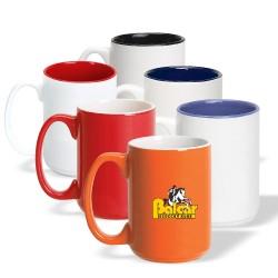 DM03 Coffee mug, 15 oz. El...
