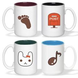 DM37PH Coffee mug, 15 oz....
