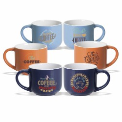 DM17 Coffee mug, 14 oz....