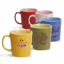 DM19 Coffee mug, 14 oz....