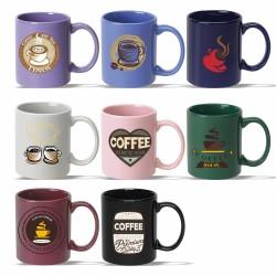 DM31 Coffee mug, 11 oz....