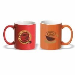 DM32 Coffee mug, 11 oz....