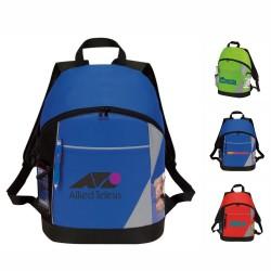 "DBP01 ""eGREEN"" Backpack,..."