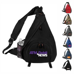 DBP12 Mono-Strap Backpack,...