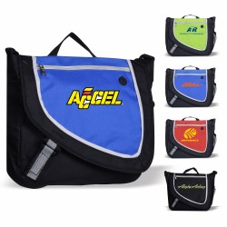 DDB01 Messenger Bag, ON THE...