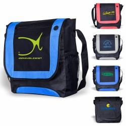 DMB06 Budget Messenger Bag,...