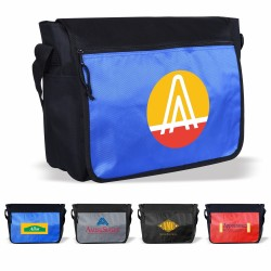 DMB08 Laptop Messenger Bag,...