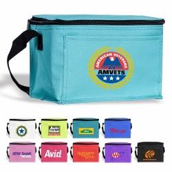 DCB09 Cooler Bag, 6 Can...