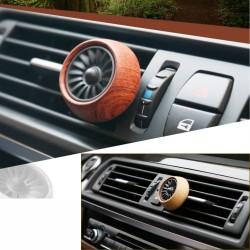 CAF01B Mini Car Air...