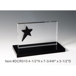 DCR010 Star Panel Crystal...