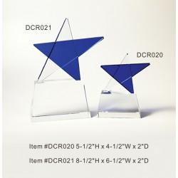 DCR020 Blue Star Award...