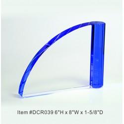 DCR039 Fan Optical Crystal...