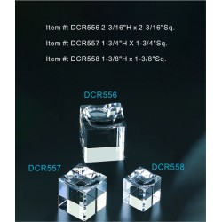 DCR558 Base with concave...