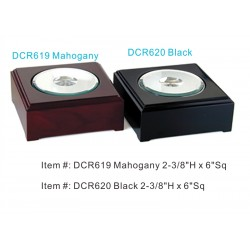 DCR619 LED Lighting Wood...