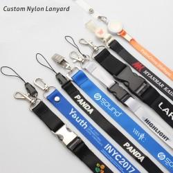 LY02080 Custom Nylon...