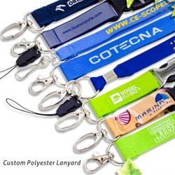 LY04080 Custom Polyester...