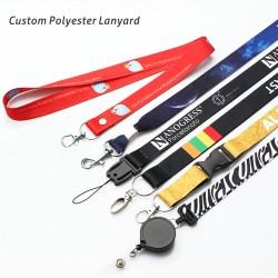 LY05100 Custom Polyester...