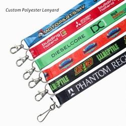 LY07080 Custom Polyester...