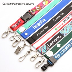 LY08100 Custom Polyester...