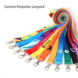 LY13080 Custom Polyester...