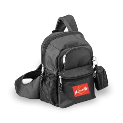 DBP62  Body Backpack, Promo...