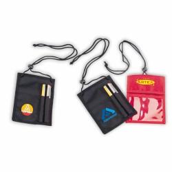 DNW10  Badge Holder, Travel...