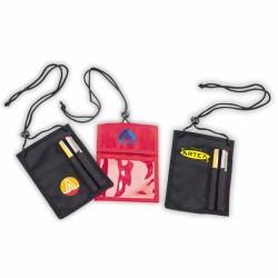 DNW14  Badge Holder, Travel...