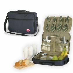 DPS06  Picnic Bag For Four