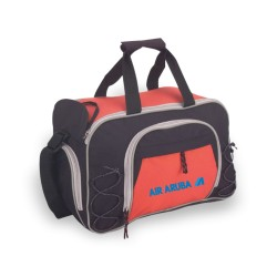 DDB48  Deluxe Gym Duffle,...