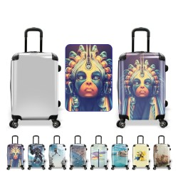 DLG18 Full Color Carry-On...