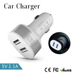CC13  2.1A Dual Port USB...