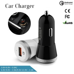 CC15  18W Quick Charge USB...