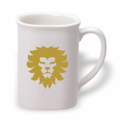 12 oz Square Mug