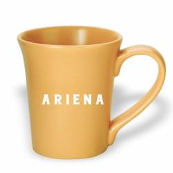 12 oz. Ceramic Flair Mug