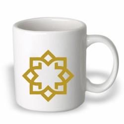 10 oz. Ceramic Mug