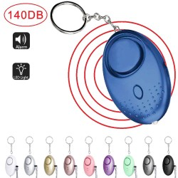 PA02 Personal Alarm,...