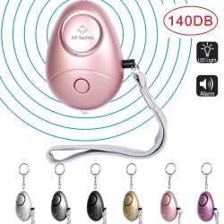PA03 Personal Alarm,...