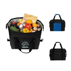 DCB17 Cooler Bag, 36 Cans...