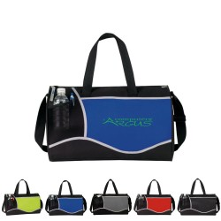 DDB06 Duffel Bag, Travel...