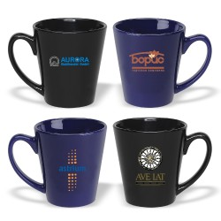 DM08 Coffee mug,10 oz....
