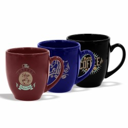 DM12 Coffee mug, 10 oz....