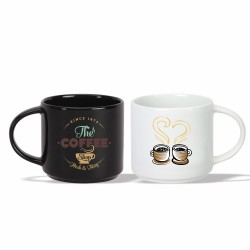 DM23 Coffee mug, 16 oz....