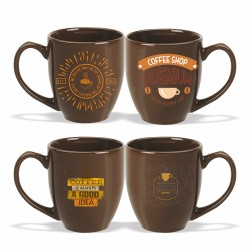 DM53 Coffee mug, 15 oz....