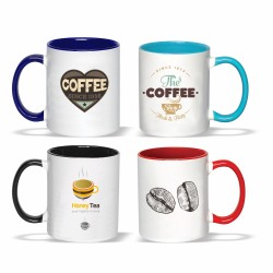 DM68PH Photo Mug, 11 oz....