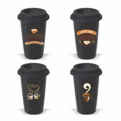 DM78 Coffee mug, 12 oz....
