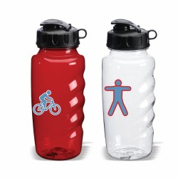 DB08 Water bottle, 25 oz....