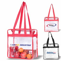 DTB06 Transparent Tote Bag,...