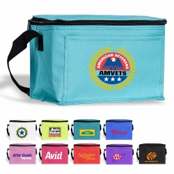 DCB09 Cooler Bag, 6 Can...